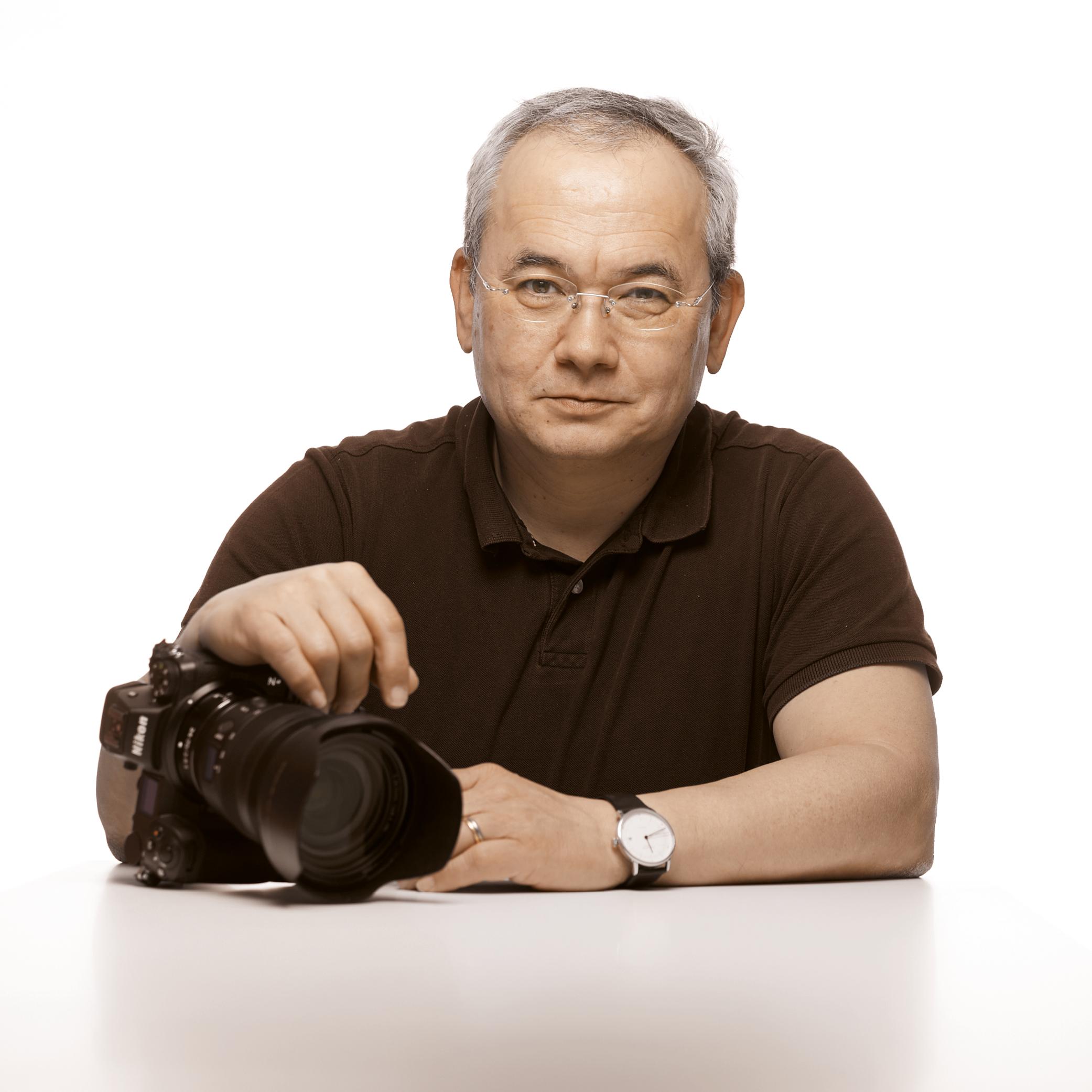 Taro Kataoka
